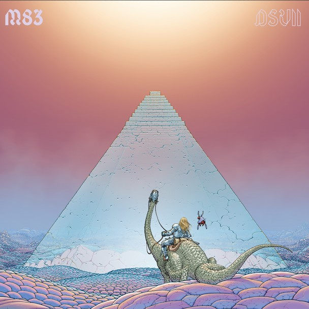 M83-quotTemple-Of-Sorrowquot-Video
