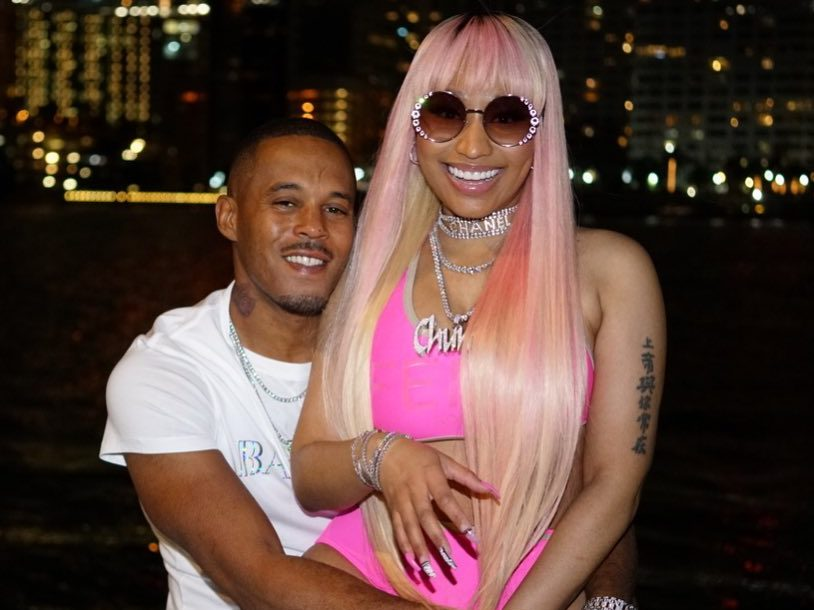 Nicki-Minaj-Announces-Shes-Quitting-Rap-To-Start-A-Family