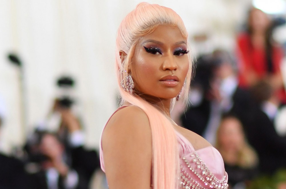 Nicki-Minaj-Says-Shes-Retiring-to-Start-a-Family