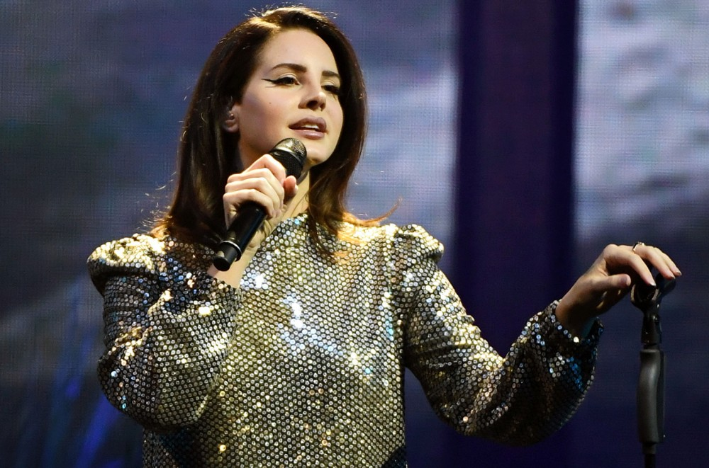 Watch-Lana-Del-Rey-Jack-Antonoff-Jam-Acoustically-to-Norman-F-ing-Rockwell