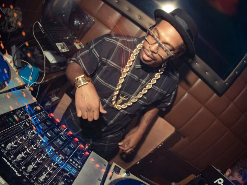 """#hitmusicXCLUSIVE: DJ Nykon's Knew Dub Plate Drops """"All Day"""" With Lateef The Truthspeaker & More"""
