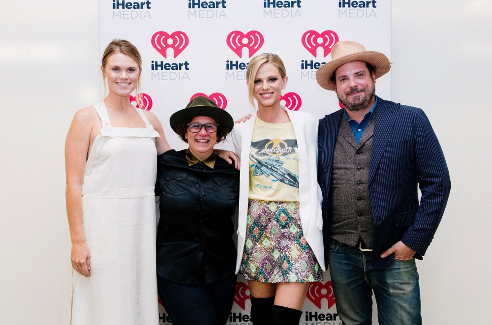 iHeartPodcast-Network-to-Launch-Country-Musical-Podcast-Make-It-Up-As-We-Go-Exclusive