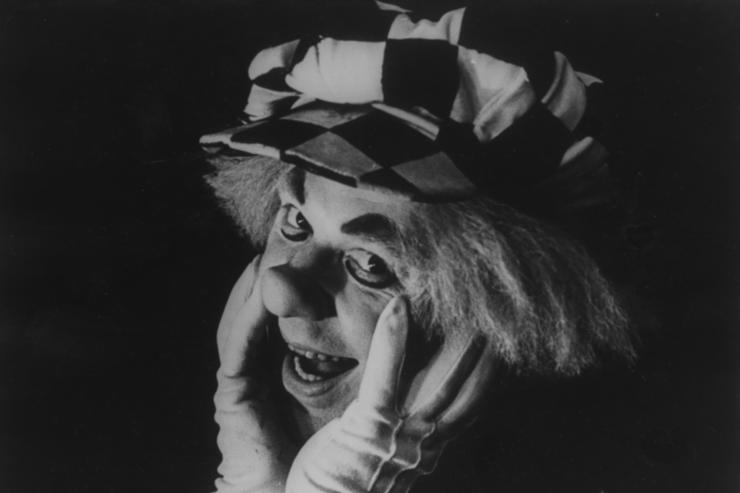 """""""Wrinkles The Clown"""" Will Strike Fear In The Most Hardened Of Hearts"""