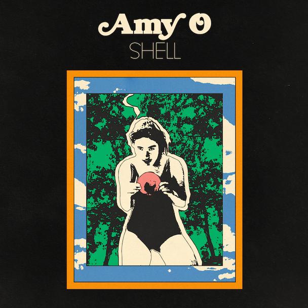 "Amy O – ""Planet Blue"""