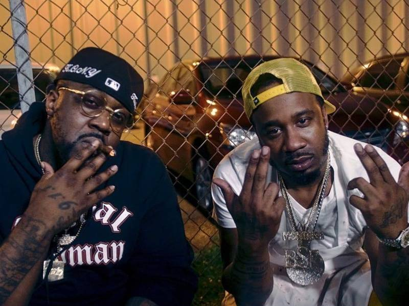 """Benny The Butcher Teams With Smoke DZA For Pete Rock-Produced """"Statue Of Limitations"""" EP"""