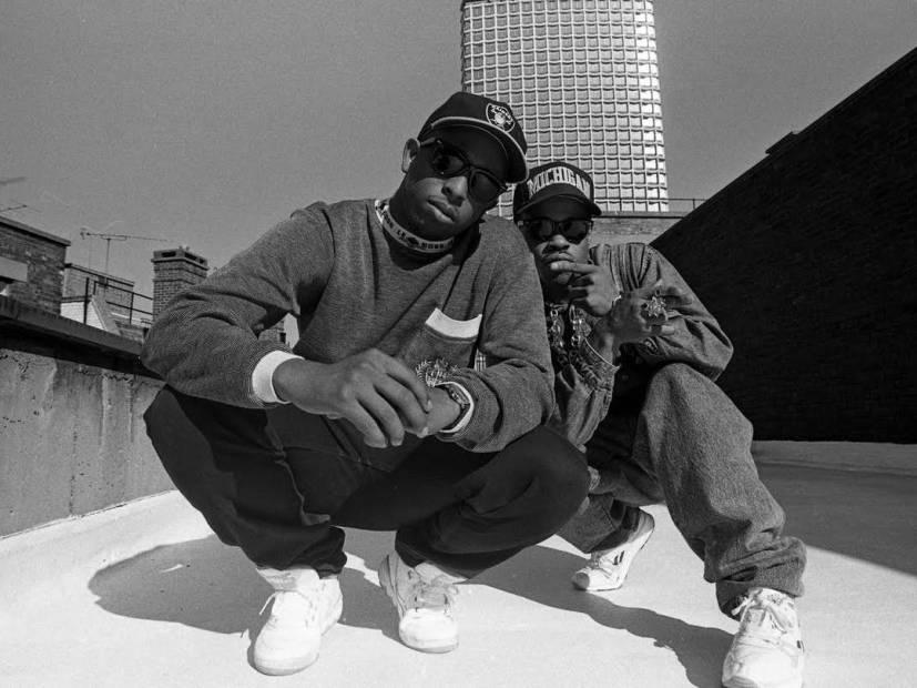 DJ Premier Unveils Release Date & Tracklist For Historic Gang Starr Album