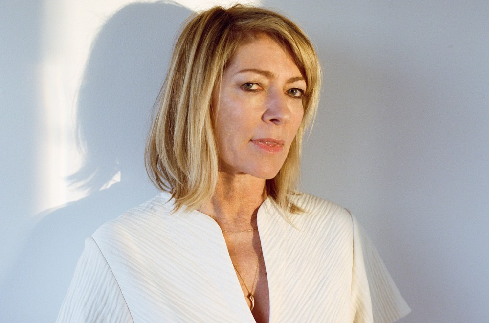 How The Stooges, Hip-Hop & Airbnb Inspired Kim Gordon's First Solo Album