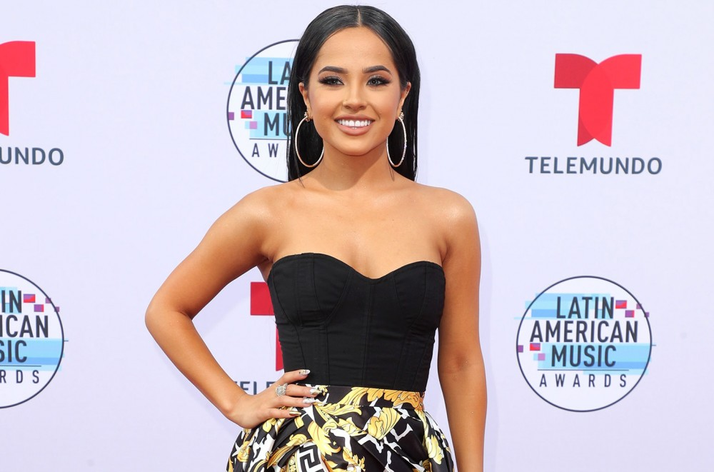 Latin American Music Awards 2019: Becky G Speaks About Her Special Performances