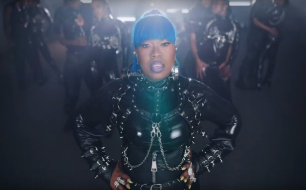 "Missy Elliott – ""DripDemeanor"" (Feat. Sum1) Video"