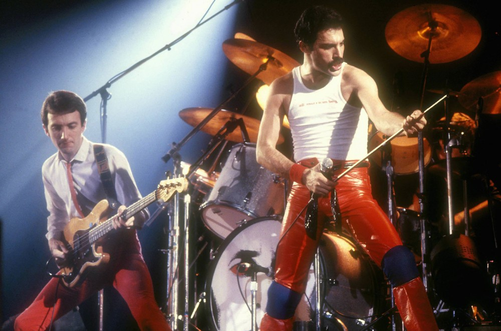 Rock Isn't Dead, Thanks to 'Records That Stand the Test of Time': Chart Beat Podcast