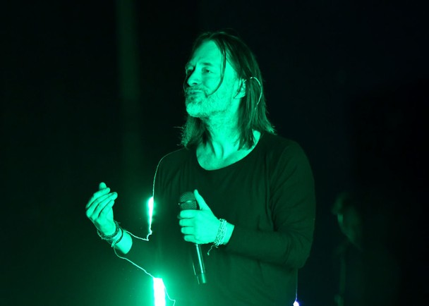 Thom Yorke Announces North American Fall Tour