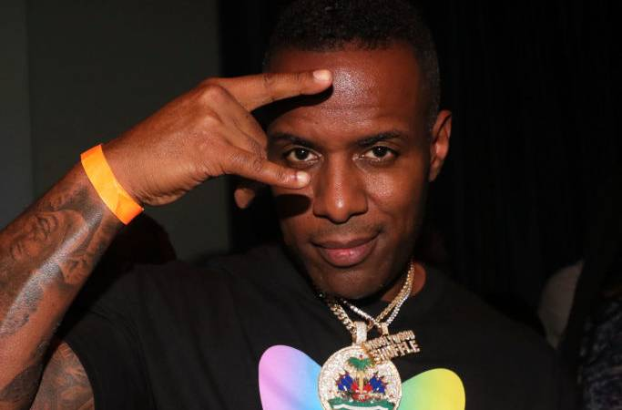 #hitmusicXCLUSIVE: DJ Whoo Kid Details New Book, Music, Netflix & MyMyMusic Projects