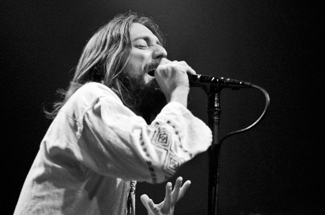 Black Crowes Are Officially Reuniting