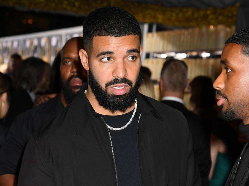 Drake Booed Off Camp Flog Gnaw Carnival Stage