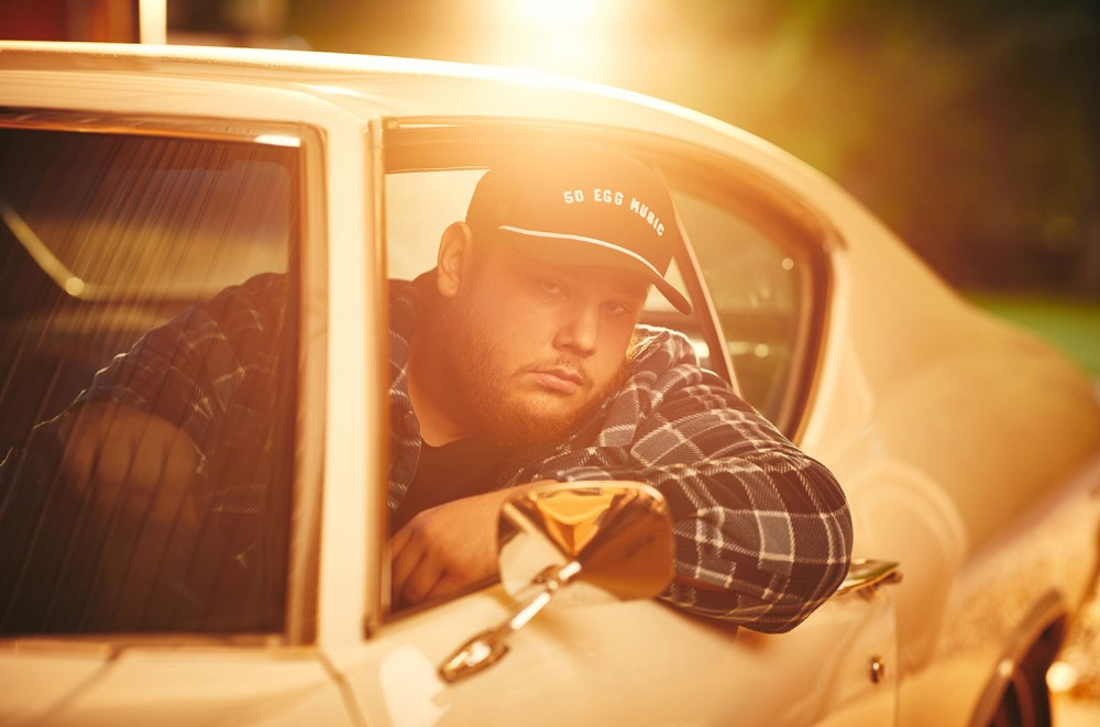 First Country: New Music From Luke Combs, Jordan Davis, RaeLynn & More