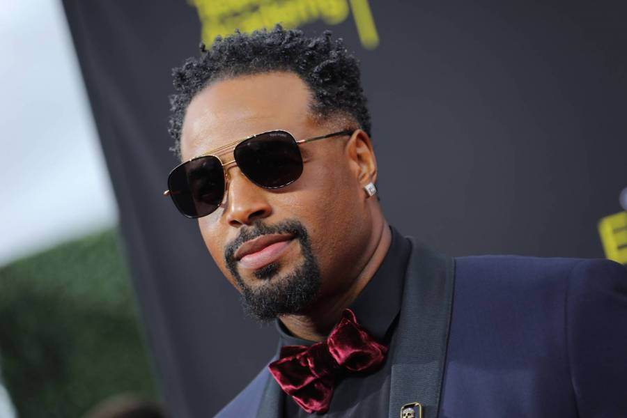 """Shawn Wayans Reveals The Lone Comic Who """"Disliked"""" John Witherspoon"""
