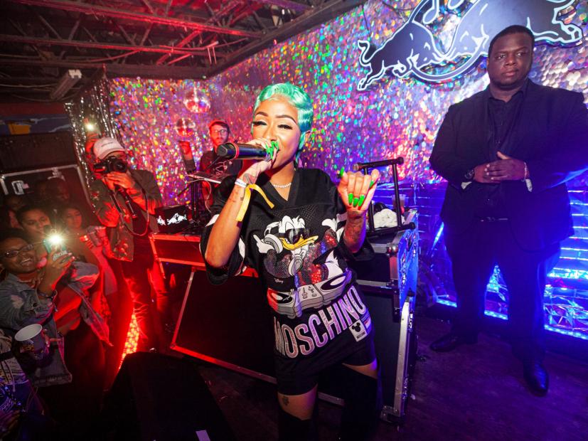 Interview-Princess-Diamond-Talk-Upcoming-Album-Female-Rappers-Crime-Mobs-Mature-New-Sound