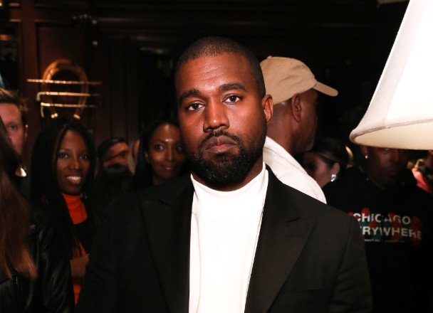 Kanye West Ties Eminem For Most Consecutive #1 Albums