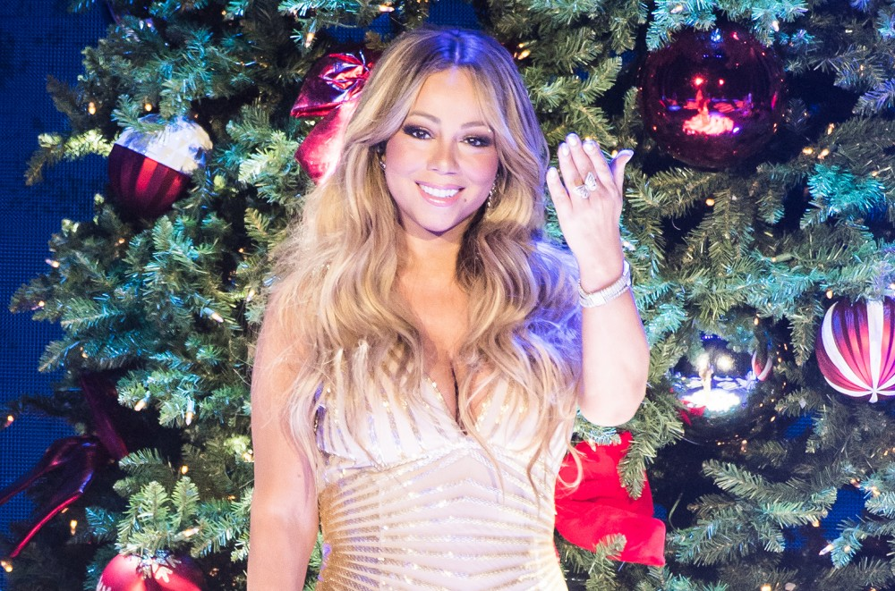 Mariah-Carey-Just-Broke-Three-Guinness-World-Records-With-All-I-Want-For-Christmas-Is-You