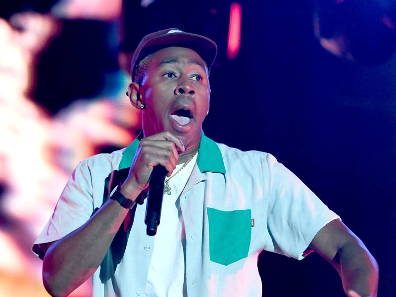 Tyler, The Creator Goes On Twitter Rampage Following Drake Backlash