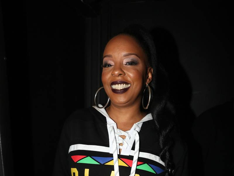 Rah Digga Defends T.I. & Admits She Had Her Daughter's Hymen Checked