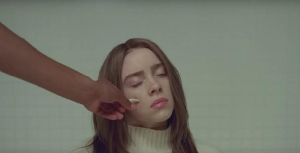 "Billie Eilish – ""xanny"" Video"