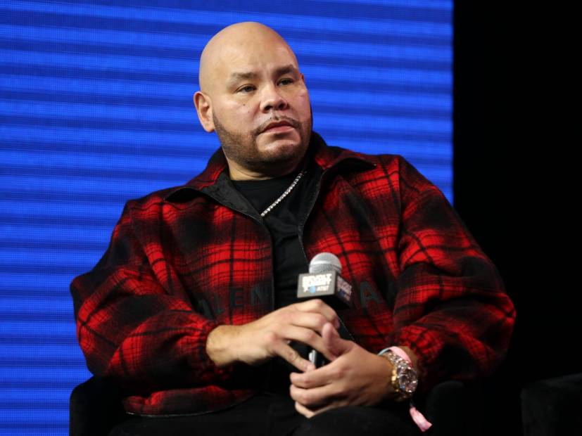 Fat Joe Admits He Used To Smoke Crack While Remembering Juice Wrld