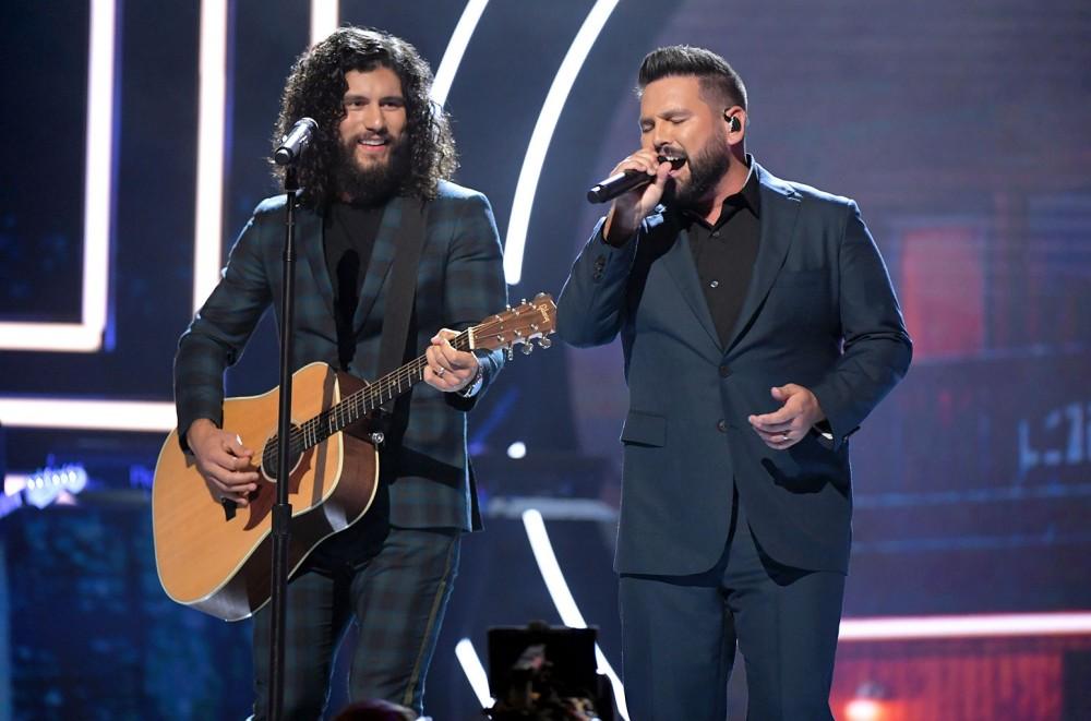 Here's Who's Headlining Country Jam 2020