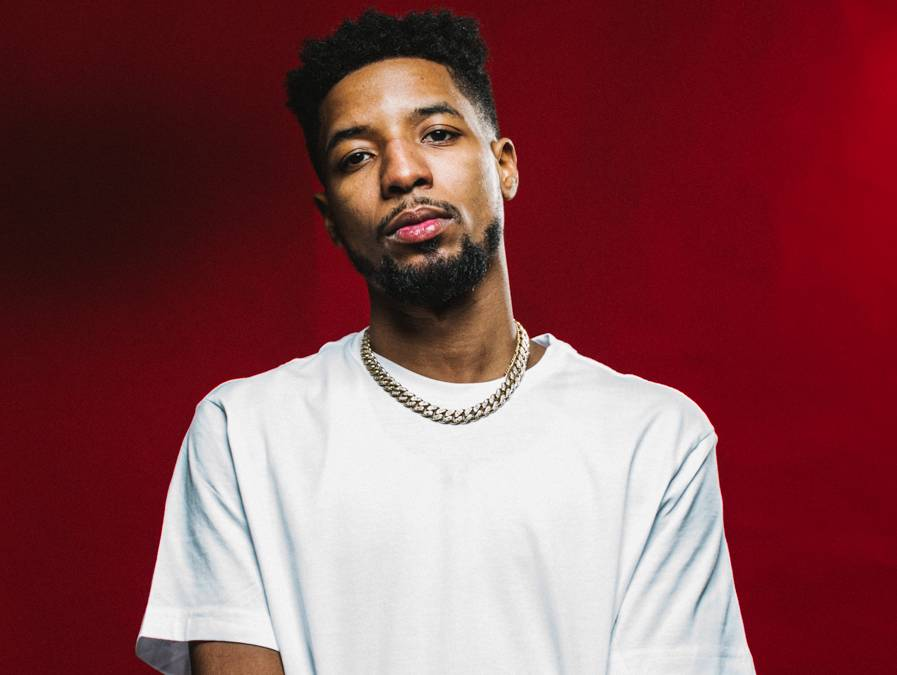 Interview: Rockie Fresh Details 'Destination,' Chicago Inspiration & Favorite Rap Albums Of The Decade