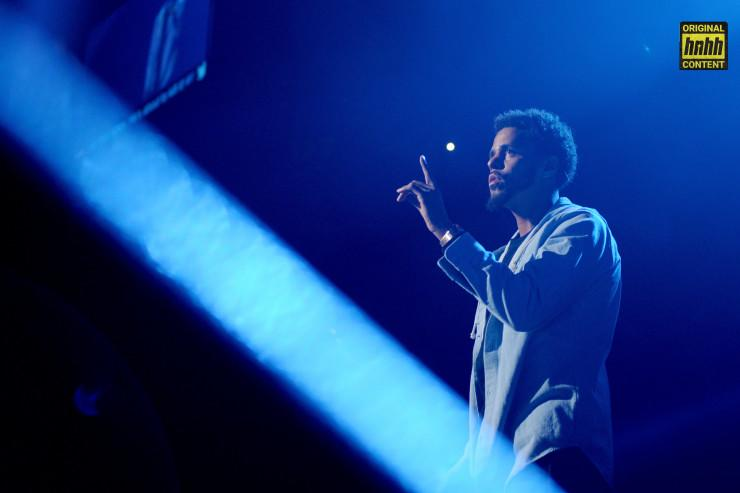 "J. Cole's ""2014 Forest Hills Drive"": A Classic Without Features?"