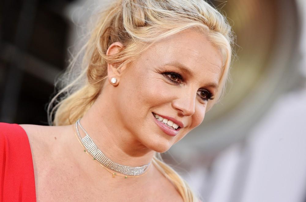 Jamie Lynn Spears & Sam Asghari Share Sweet Birthday Tributes to Britney Spears