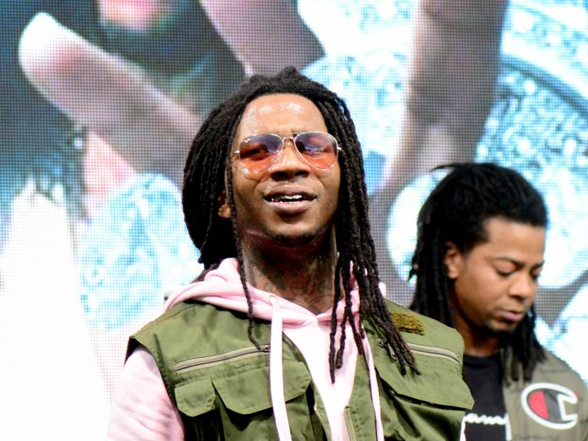 """Lil B Defends His Billie Eilish """"Joke"""" After Being Called Out By Lil Yachty"""