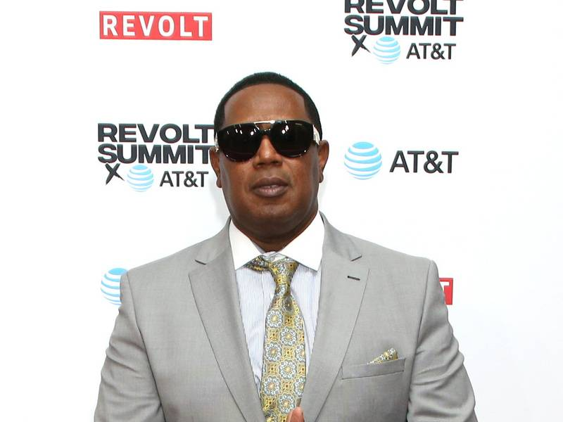 Master P Launches Ramen Noodle Brand Named Rap Noodles