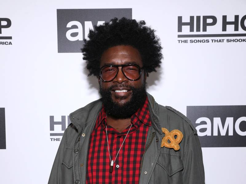 Questlove To Direct 'Black Woodstock' Documentary