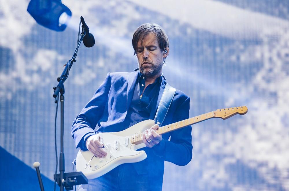 Radiohead's Ed O'Brien Pens Letter Detailing Debut Solo Album & Teases Upcoming Single 'Brasil'