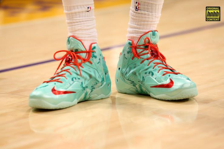 Ranking Every Single Nike x LeBron James Signature Sneaker