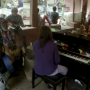 """Jonathan Wilson, Jenny Lewis, & Sanba Zao – """"Lapé, Lanmou"""" Video"""