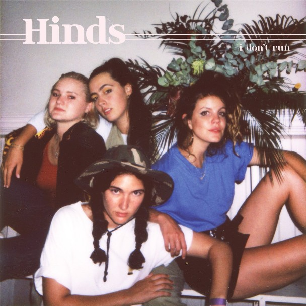 """Stream Hinds I Don't Run And Watch Their """"Finally Floating"""" Video"""