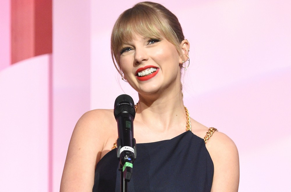 Taylor Swift Feels the Birthday Love From Gigi Hadid, Carole King, Ellen & More Famous Friends
