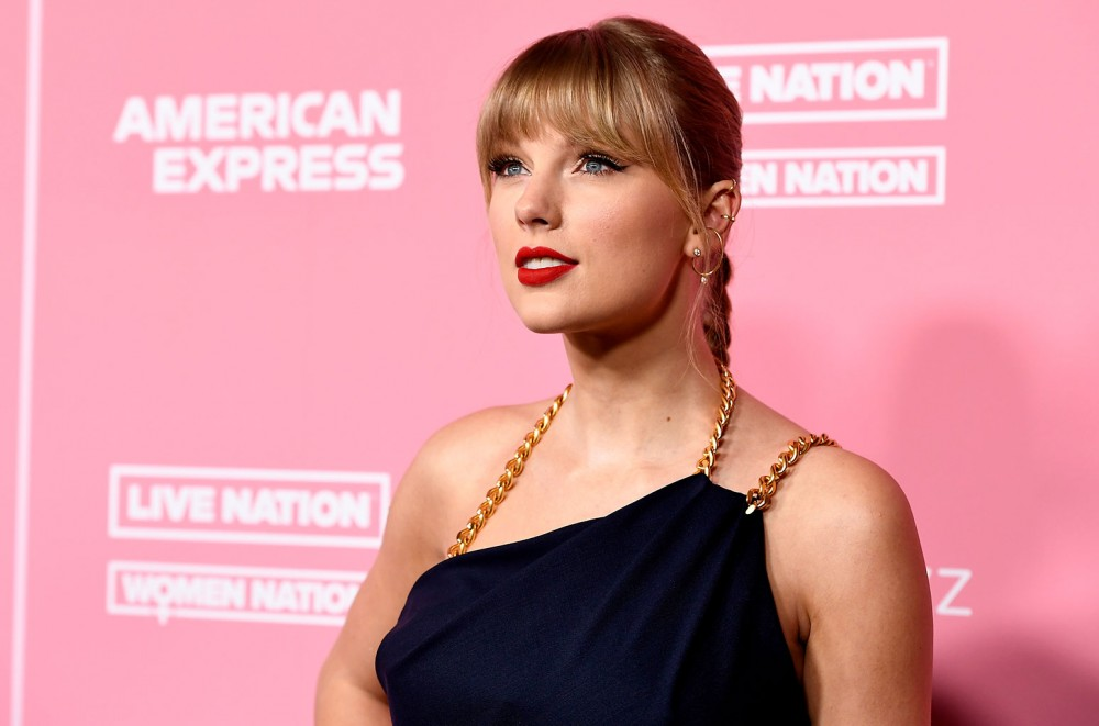 Taylor Swift Wished Herself a Happy 30th Birthday in the Most Adorable Way Possible