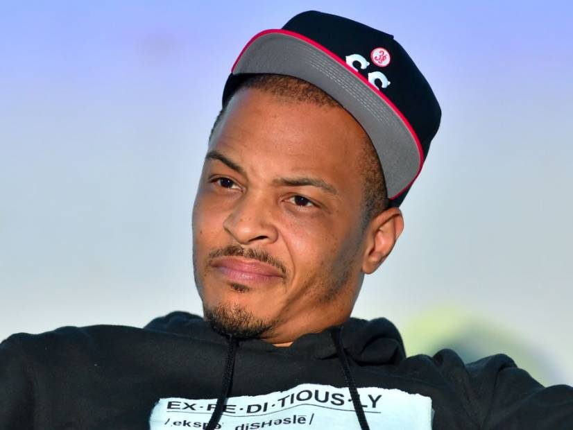 "T.I.'s ""Hymen-Gate"" Spawns Proposed New York Bill"