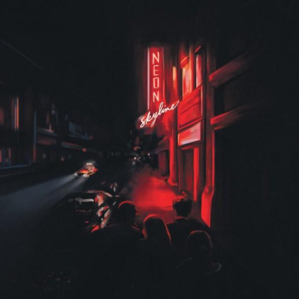 "Andy Shauf – ""Neon Skyline"""