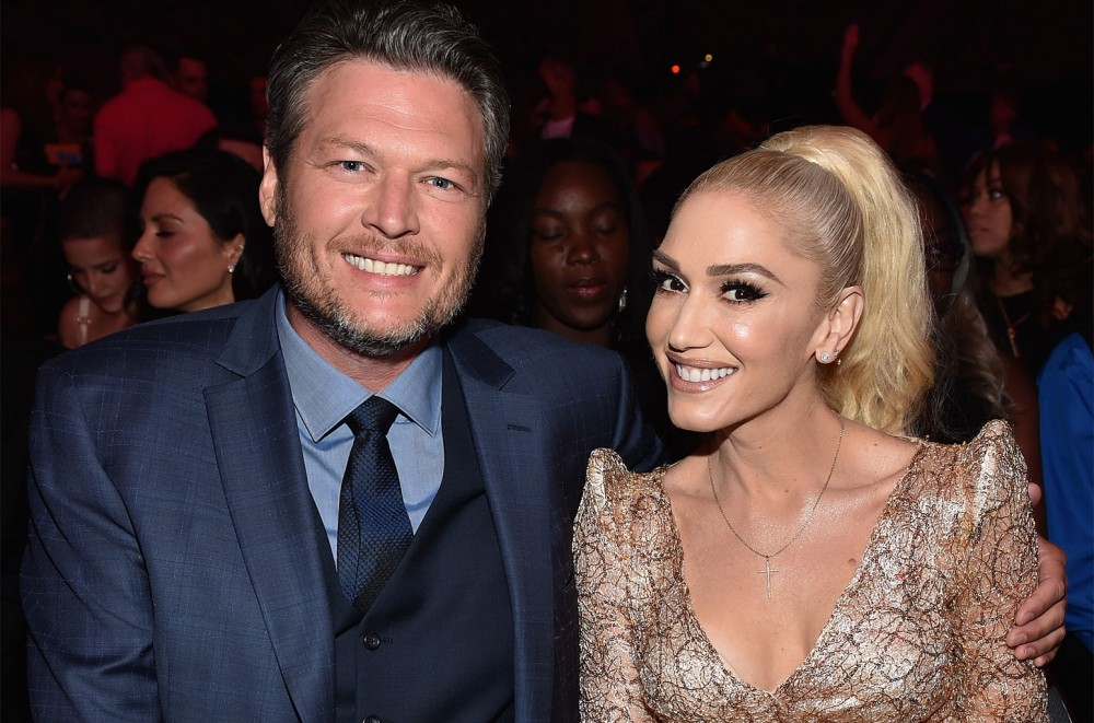 Blake-Shelton-Gwen-Stefani-Are-Bringing-Their-Love-Story-to-the-2020-Grammy-Awards