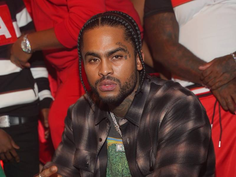 Dave East Gets Torched On Twitter For His 'The Box (Remix)'