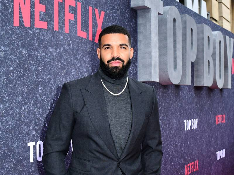 Drake Pays Respect To Phonte, The Roots, Elzhi, MF DOOM & More On Instagram
