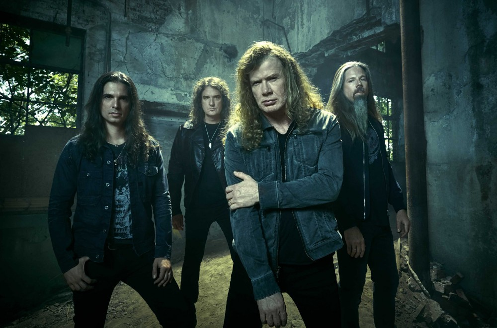 Megadeth-Psyched-to-Hit-the-Road-After-Dave-Mustaines-Cancer-Treatment