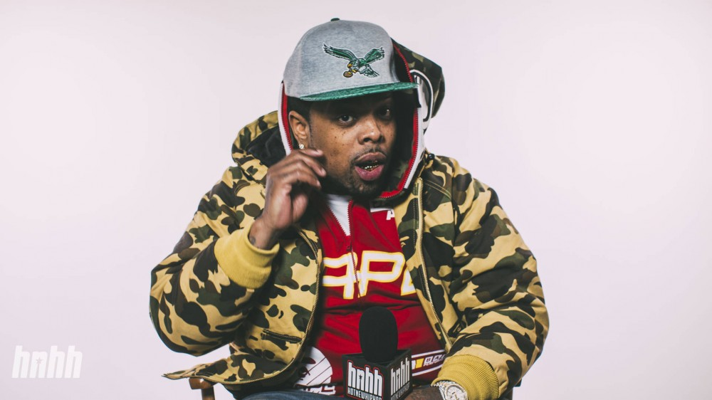 "Westside Gunn Celebrates Getting Passport: ""I Could Drop A Tear"""