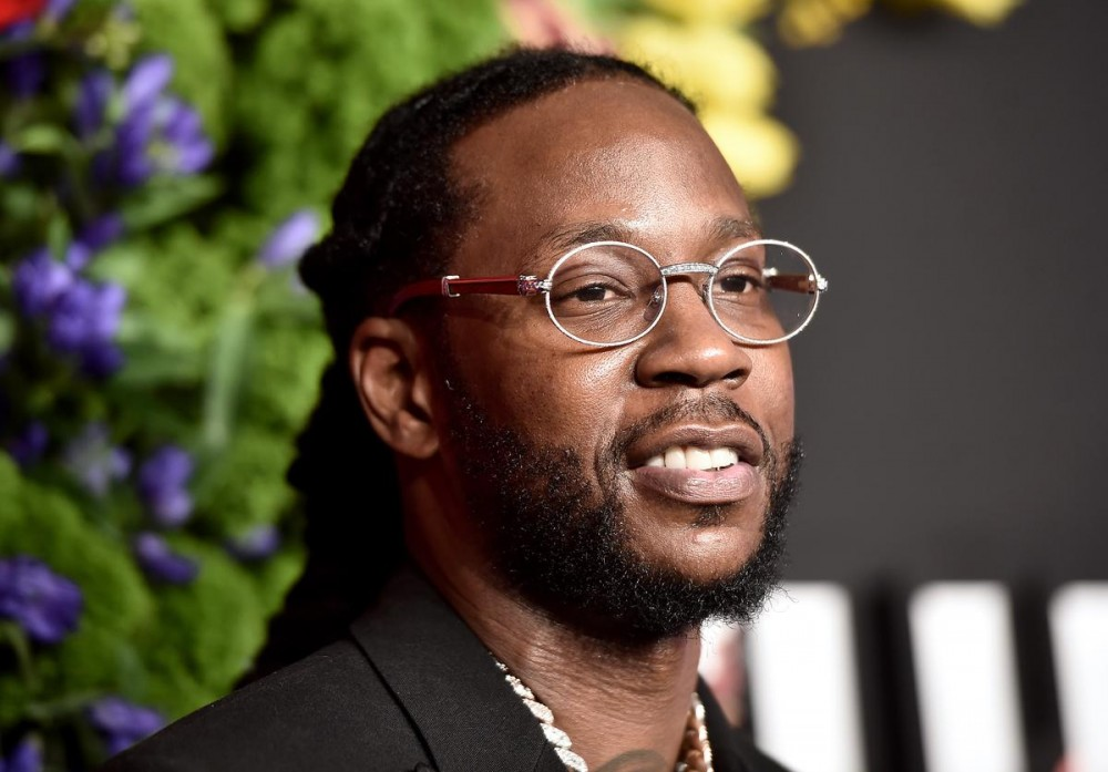2 Chainz Shares The Dangers Of Success Following Pop Smoke's Death