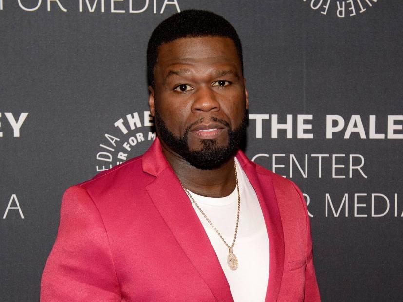 50 Cent & Nicki Minaj Cite Jealousy In Pop Smoke's Murder