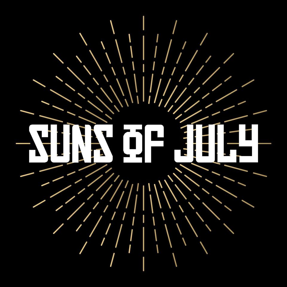 """Canadian Band Suns Of July Fights Bullying On New Single  """"Beautiful You Are"""""""